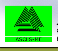Click here to go back to ASCLS-ME Home Page